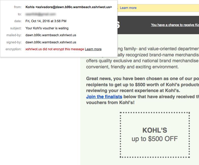 khols-deeper-look